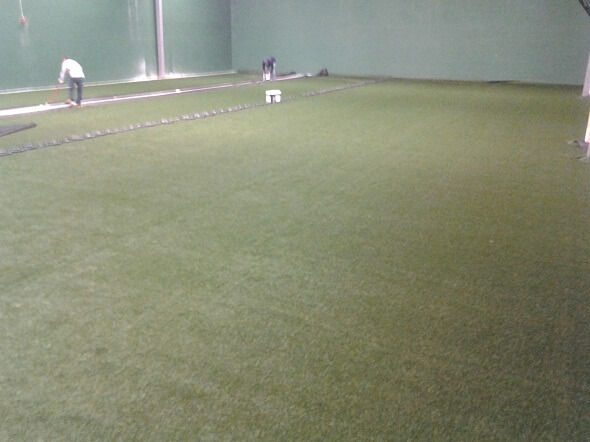 Synthetic Athletic Field Installers