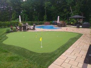Shrewsbury Golf