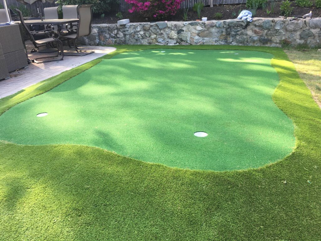 Image Result For Outdoor Putting Green Turf
