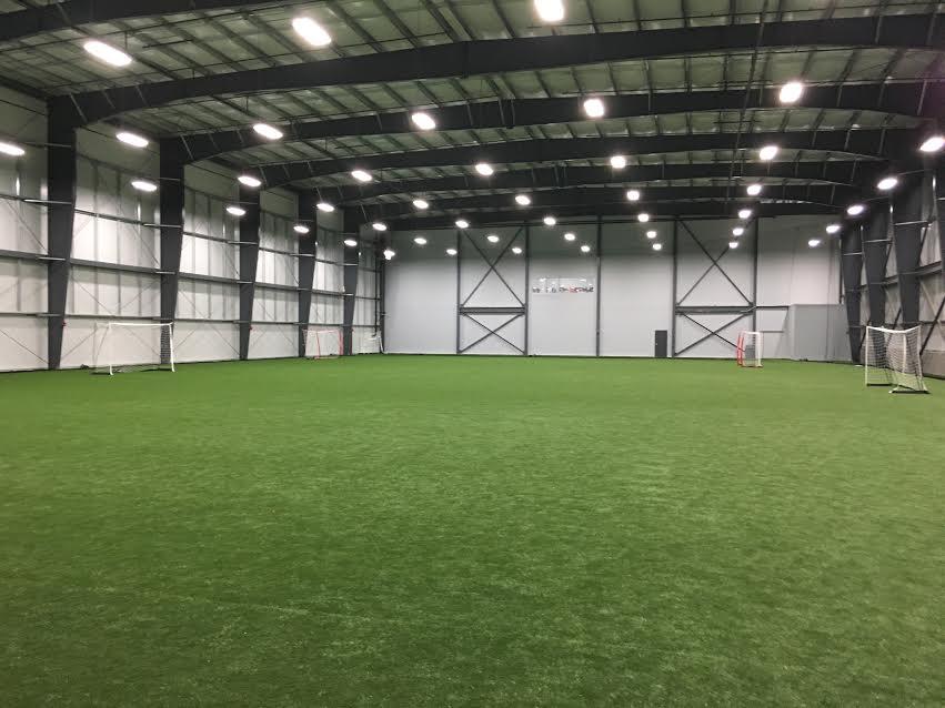 Essex Sports Complex. Middleton MA
