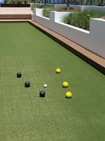 Synthetic Turf on Rooftop